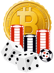 Bitcoin Dice And Chips