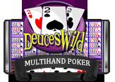 Video Poker - Deuces Wild
