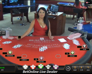 BetOnline Casino Review - Top Rated Casino Site For Bitcoin