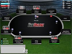 BetOnline-poker-table